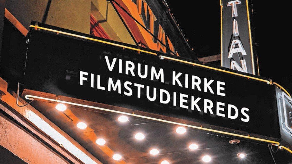 Filmstudiekreds: Erna i Krig