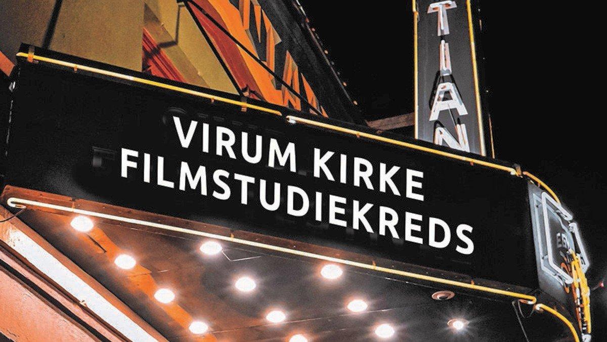 Filmstudiekreds: Pagten