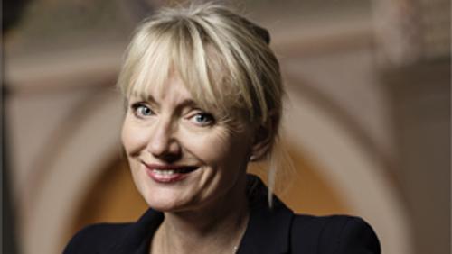 Foredrag med Kathrine Lilleør i Vebbestrup