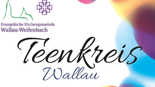 Teenkreis Wallau