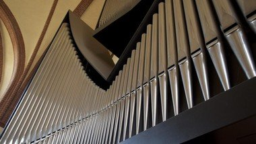 Orgelführung am Tag der Orgel