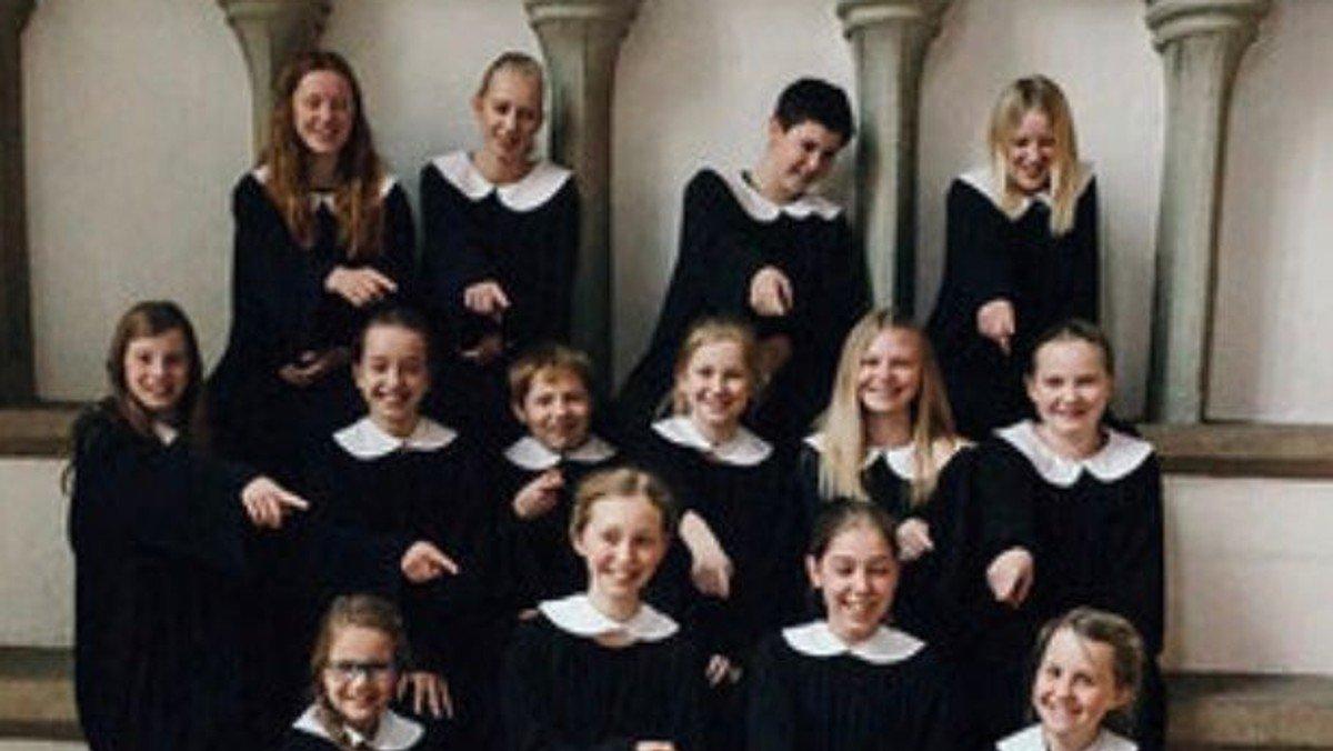 Chorprobe Große Singschule