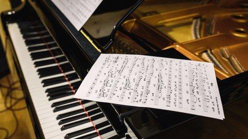 Chorprobe Jugendchor