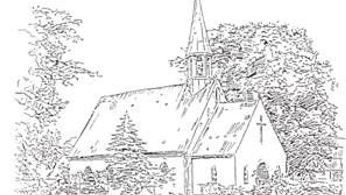 Gottesdienst auf der Kirchwiese