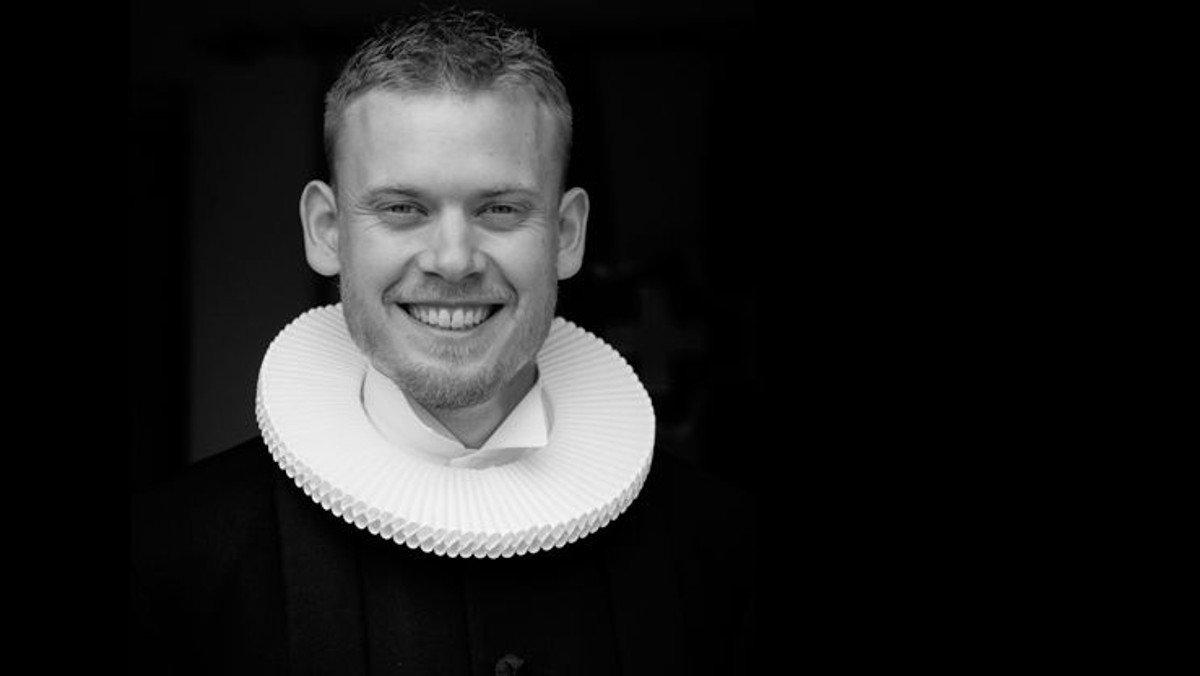 Tirsdagstræf: Foredrag v/ sognepræst Lars Gustav Lindhardt
