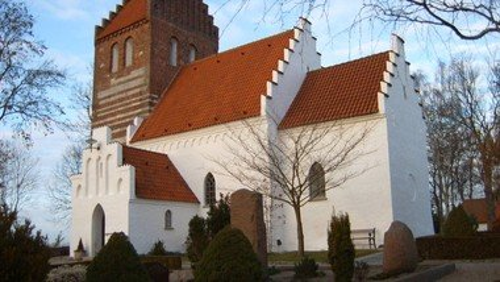 Gudstjeneste, anden søndag i advent Karlstrup Kirke