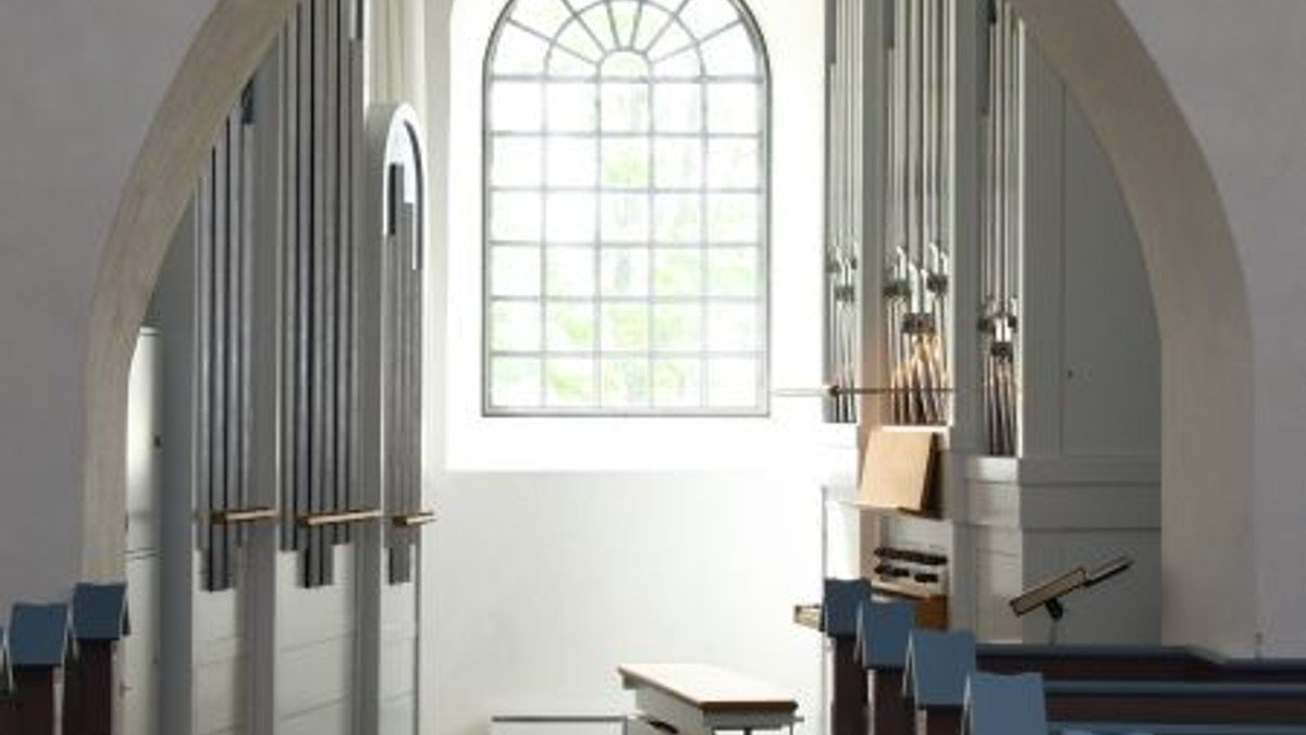 Gudstjeneste, fjerde søndag i advent Karlstrup Kirke
