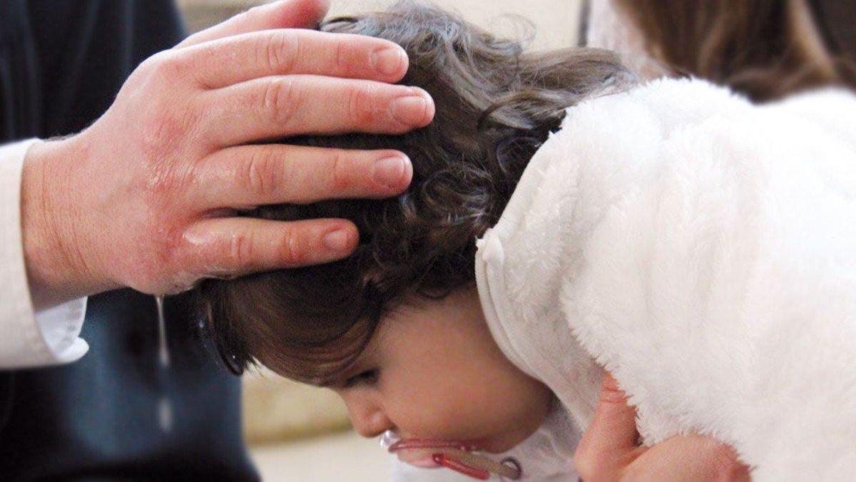 Gottesdienst mit Taufen