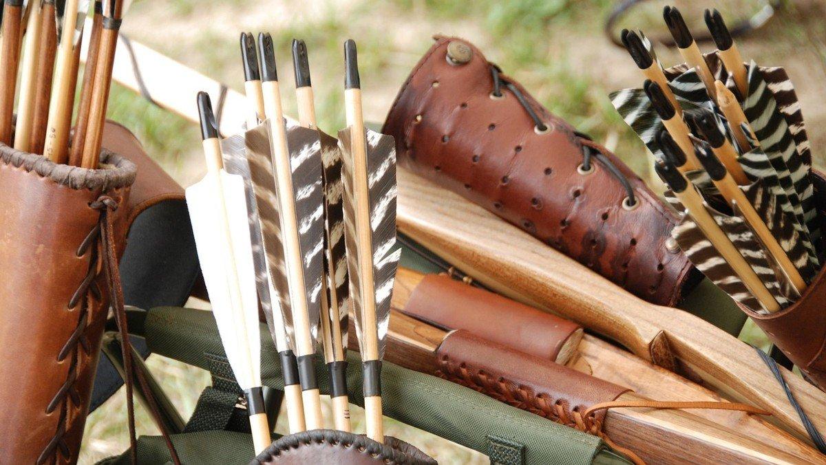 ejuBIG-SUMMERtime: Ein Tag mit Robin Hood und Bruder Tuck