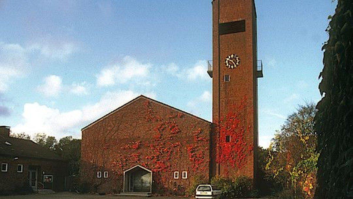 Regional-Gottesdienst zum Reformationsfest in St. Michael