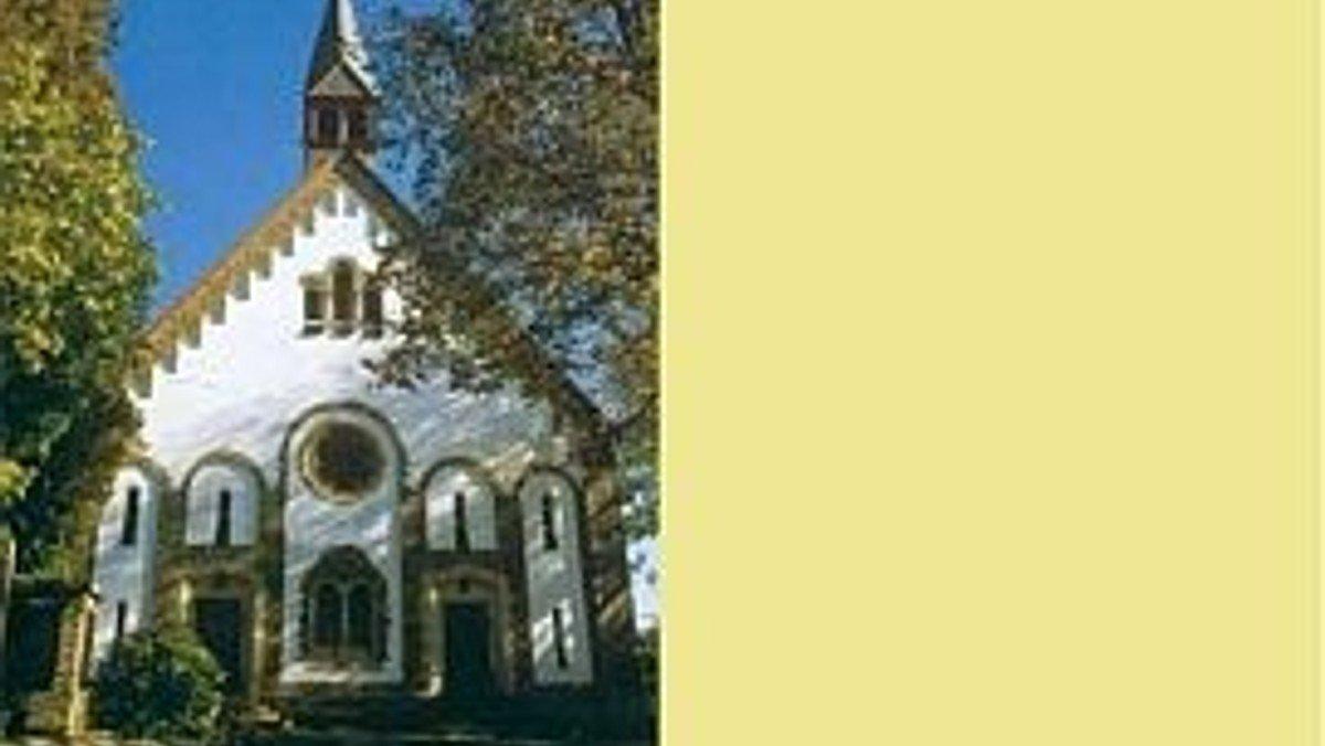 Gottesdienst Odebornskirche