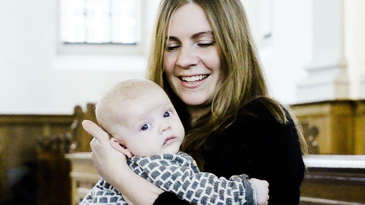 Babysalmesang - Hold 1 (5-9 måneder)
