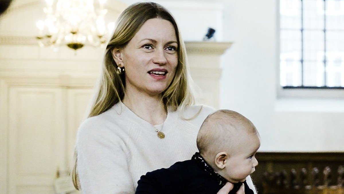 Babysalmesang - Hold 2 (2-5 måneder)