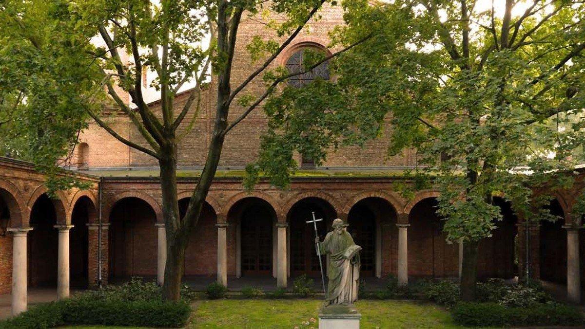 Festgottesdienst zur Einweihung des Pilgerzentrums St. Jacobi