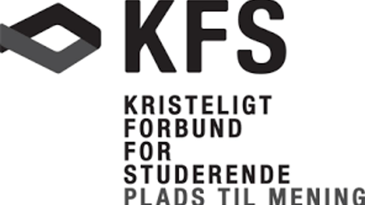 KFS- AFLYST