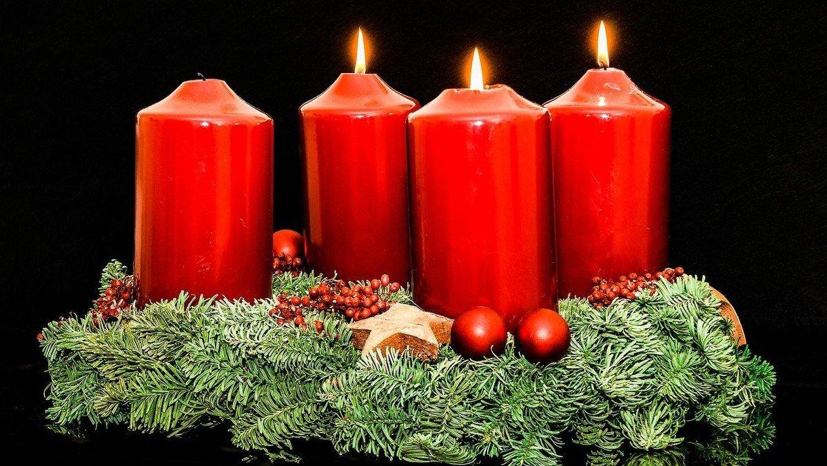 Koncert - Vi synger julen ind med kirkekoret