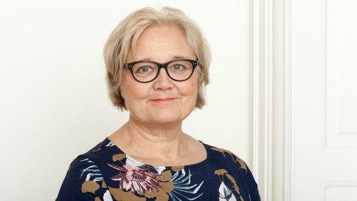 Foredrag med Annette Due Madsen