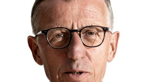 Foredrag med Lars Qvortrup