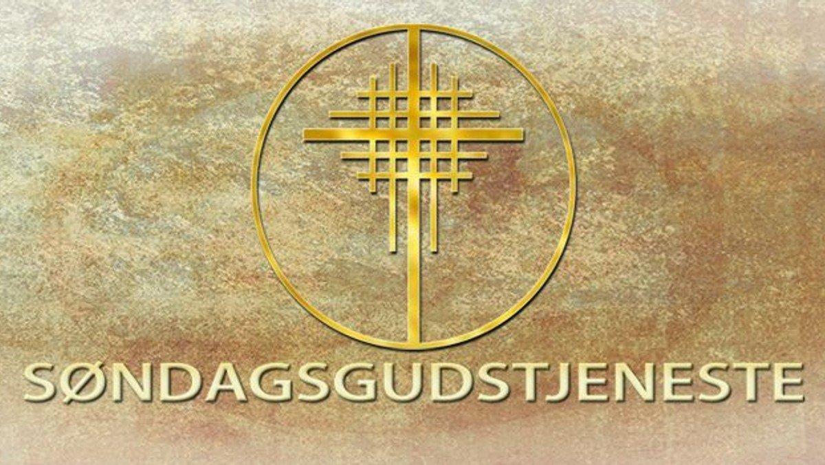 Gudstjeneste - 16. søndag efter trinitatis