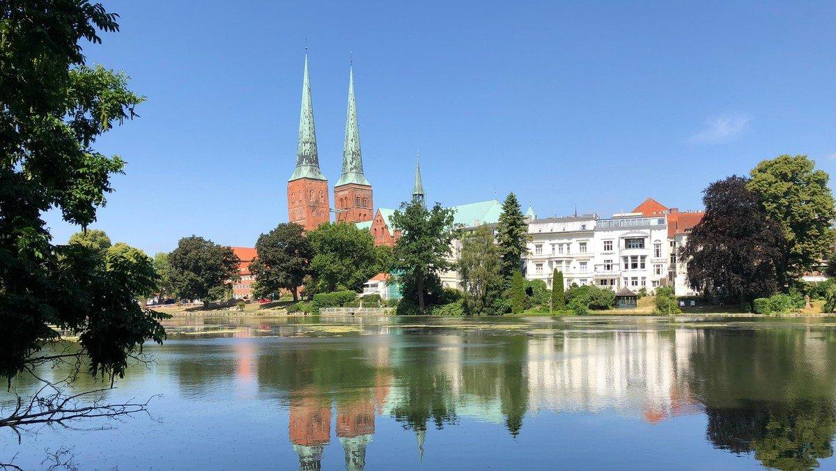 Gottesdienst im Lübecker Dom im Rahmen der Buxtehude-Tage
