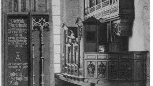 Ausstellung Meisterorgeln-Orgelmeister