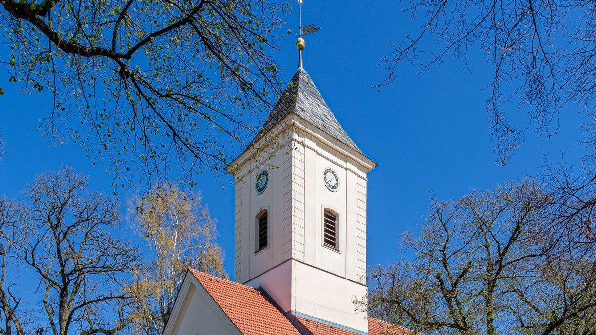 Monatsabschlussgottesdienst zum Reformationsfest