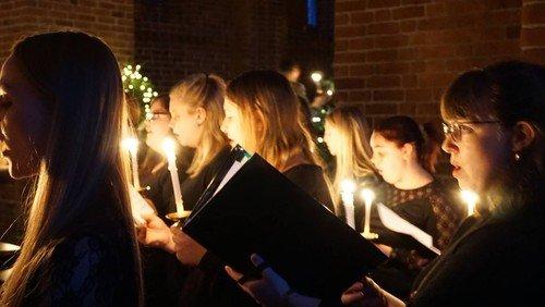Aftensang 22. søndag efter trinitatis