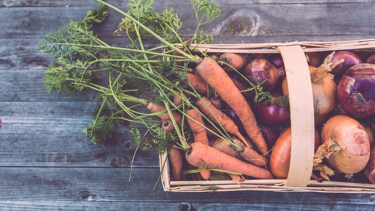 Eastling Harvest