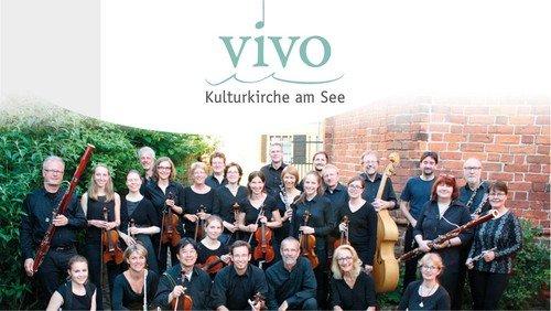 vivo: Orchesterkonzert