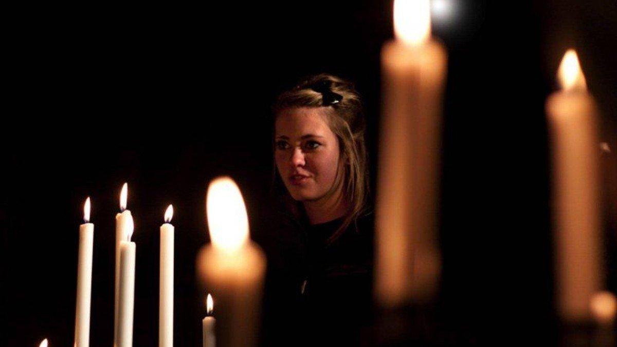 Centrerende Bøn - kristen meditation