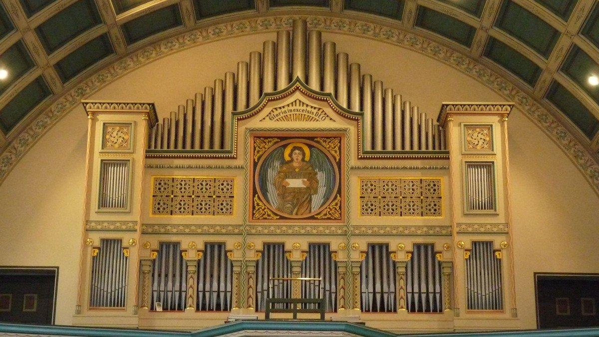 1. Orgelkonzert an der sanierten Steinmeyer-Orgel (korrigiert)