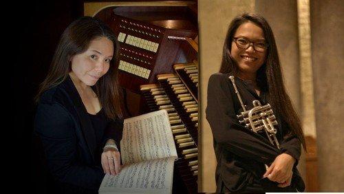 Konzert zur Orgelwiedereinweihung