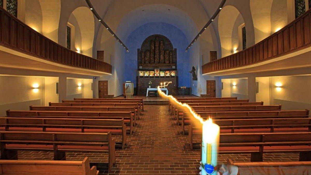 12. Sonntag nach Trinitatis