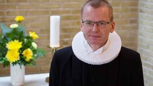 Gudstjeneste (JVO) - Sidste s. i kirkeåret