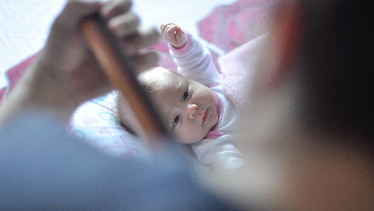 babysalmesang opstart