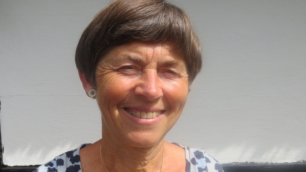 Højskoledag v. Rita Nielsen: Om historien, filosofien og hverdagen på hospices i Danmark