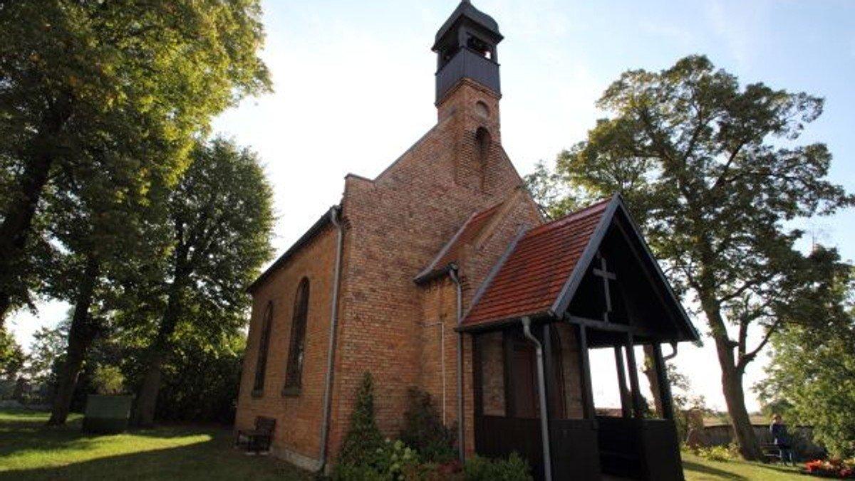 Gottesdienst in Hohenfelde