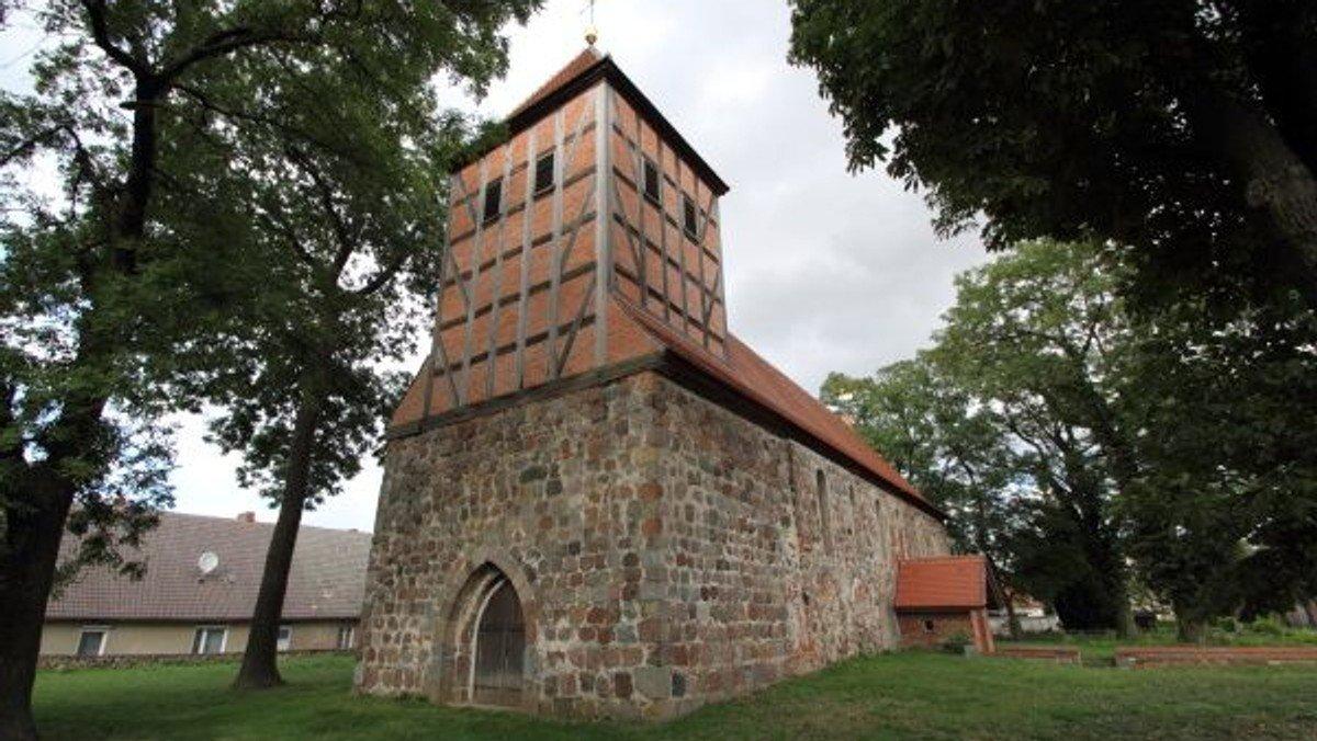 Gottesdienst in Niederlandin