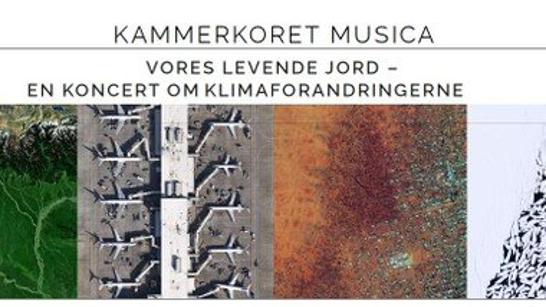 Koncert med kammerkoret Musica