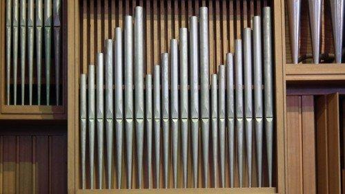 Foto-Ausstellung: Neuköllner Orgellandschaft
