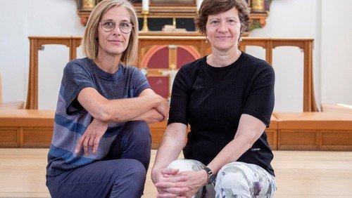 Sorggruppe  i Rødovre Kirkes Sognehus opstart