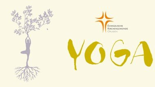 Yoga-Kurs jeden Alters