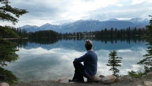 Sogneeftermiddag: Canada og Alaska - en livsdrøm