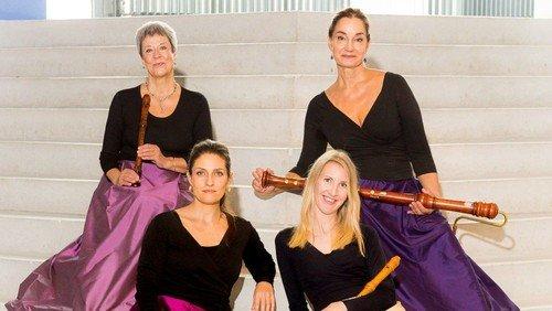 Koncert med In Consort