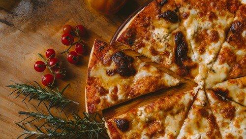 KUP - Kirke, unge og Pizza