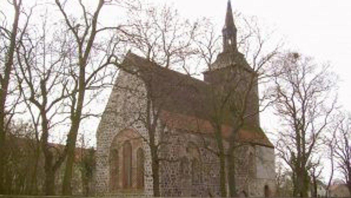 Sprengel Gottesdienst zum Reformationsfest