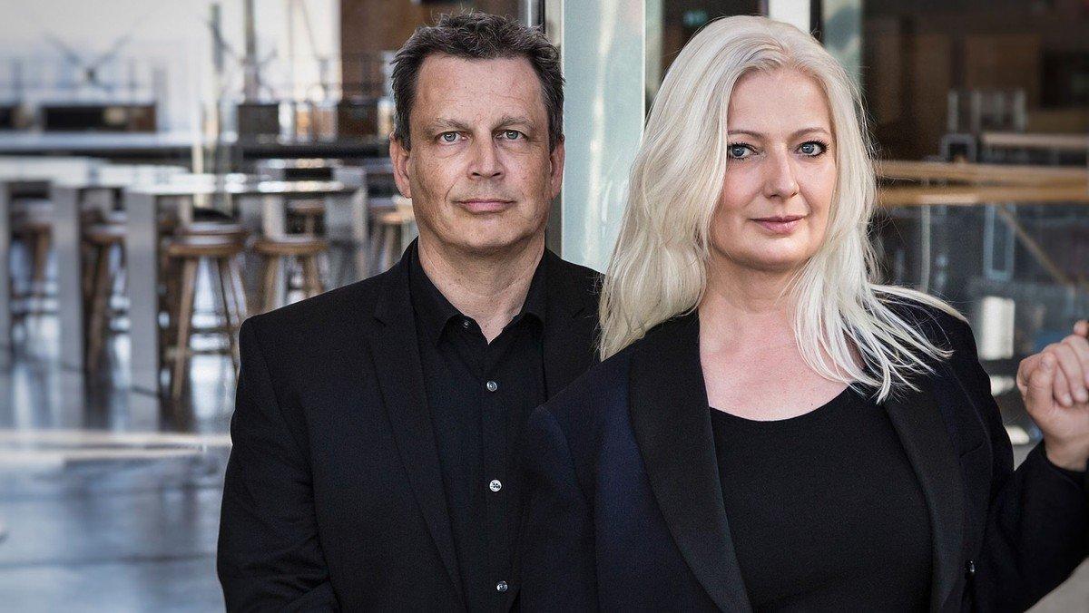 Koncert med Duo Åstrand/Salo