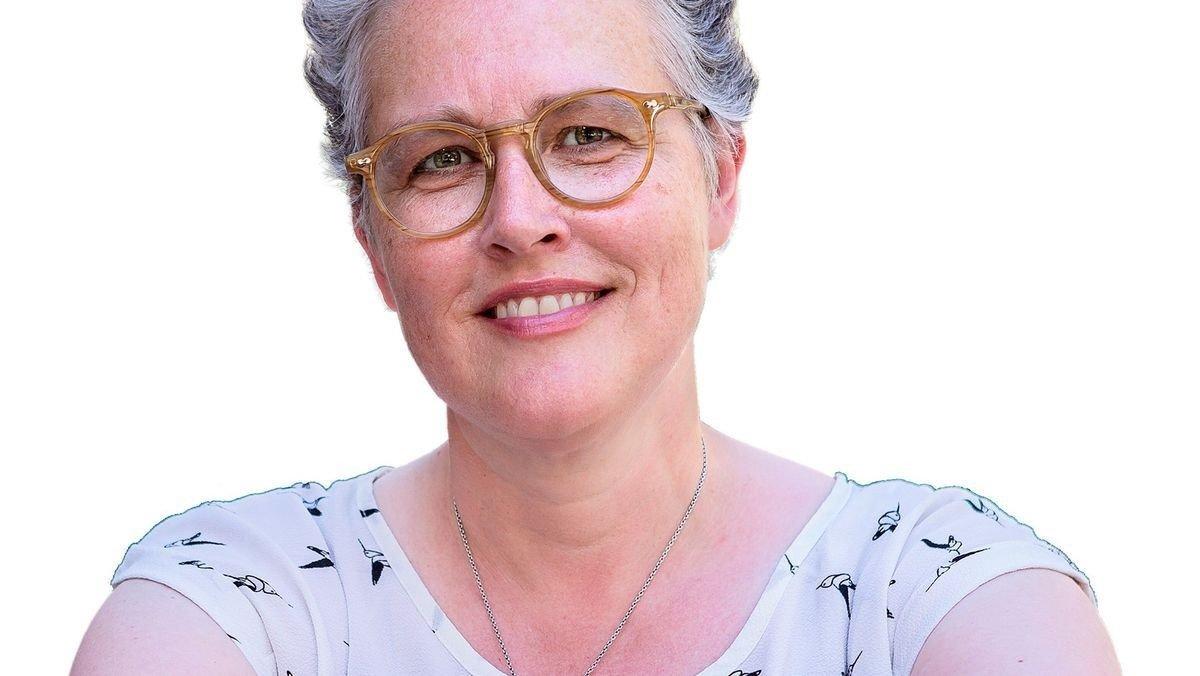 Foredrag ved Sandra Kastfelt
