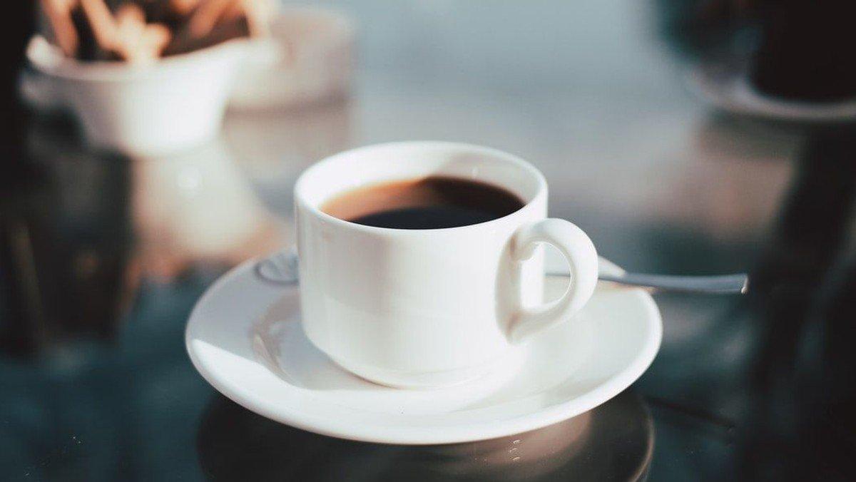 Kaffe og snak