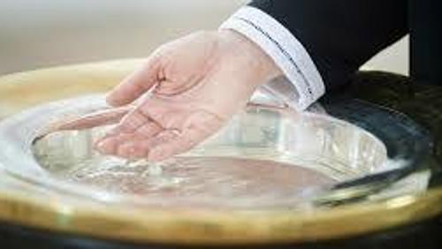 Dåbsgudstjeneste Kregme